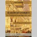 LE SACRE DE CHARLES X ET L'OPINION PUBLIQUE EN 1825