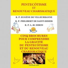 PENTECÔTISME ET RENOUVEAU CHARISMATIQUE