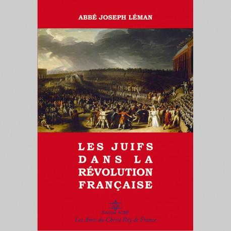 Les juifs dans la Révolution Française