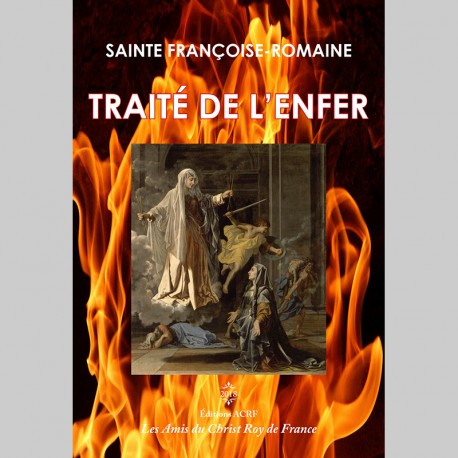 TRAITÉ DE L'ENFER