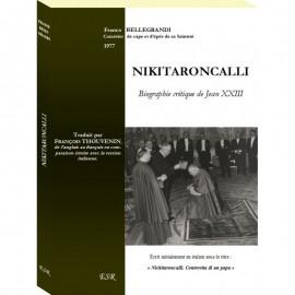NIKITARONCALLI, biographie critique de Jean XXIII