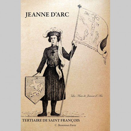 JEANNE D'ARC TERTIAIRE DE SAINT FRANÇOIS
