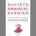 Les cahiers de la Société Augustin Barruel - Cahier Barruel N° 1