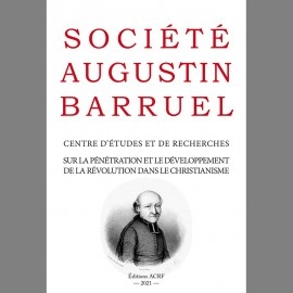 Les cahiers de la Société Augustin Barruel - Cahier Barruel N° 2
