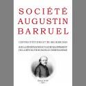 Les cahiers de la Société Augustin Barruel - Cahier Barruel N° 8