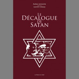 LE DECALOGUE DE SATAN