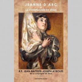 JEANNE D'ARC et LA COMPAGNIE DE JÉSUS