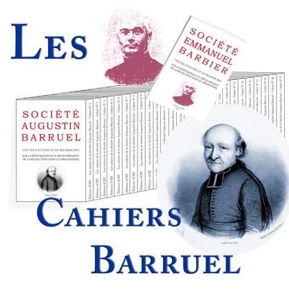 Les Cahiers Barruel